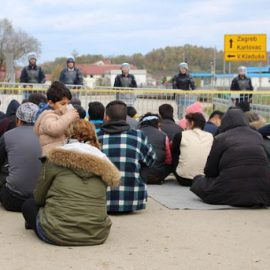 Schengen-Migration